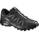 Salomon M's Speedcross 4 Shoes Black/Black/Black Metallic